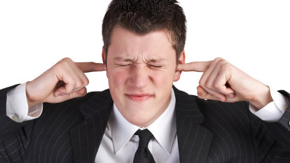Stress from office noise is real - we've proved it