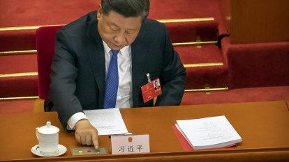FBI chief claims China using 'shocking' tactics to pressure critics