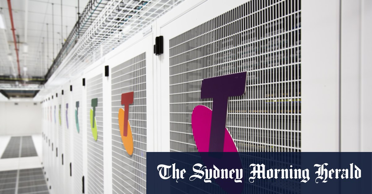 Telstra faces fine of up to $50 million over unconscionable conduct – Sydney Morning Herald