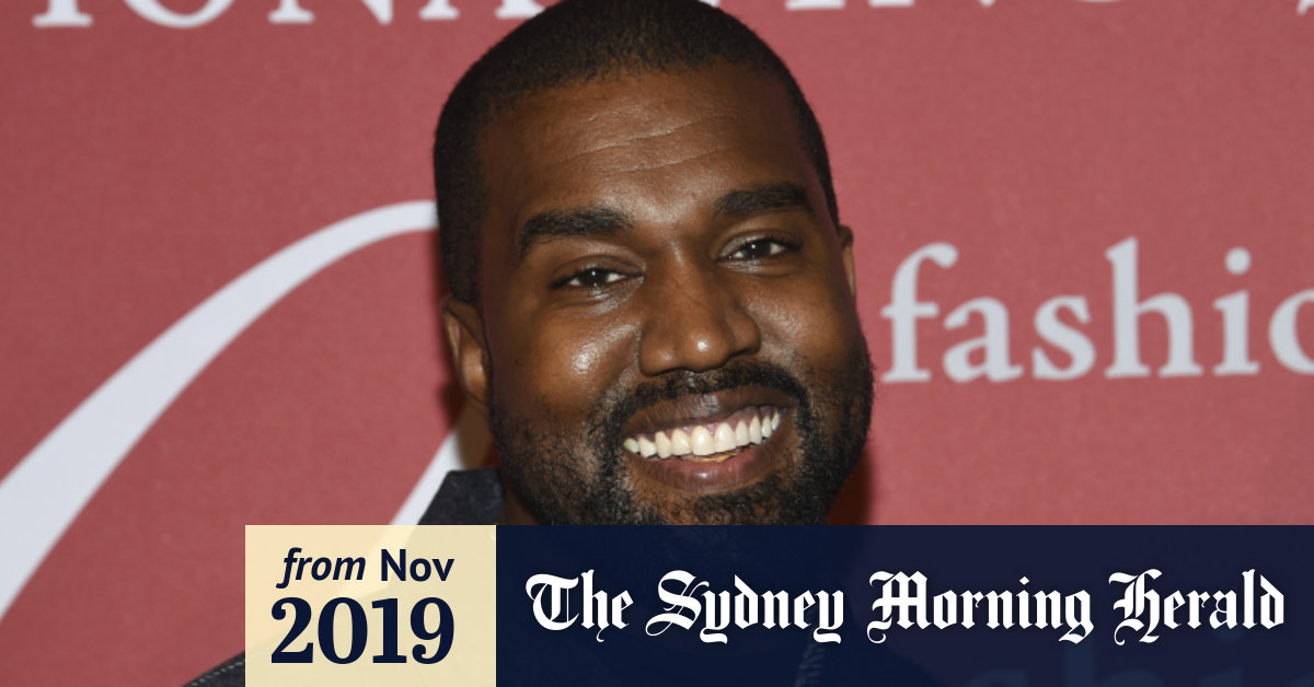How To Change In One Year Kanye West S Jesus Is King Know