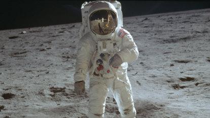 Astronauts on Mars? Australia might help put them there