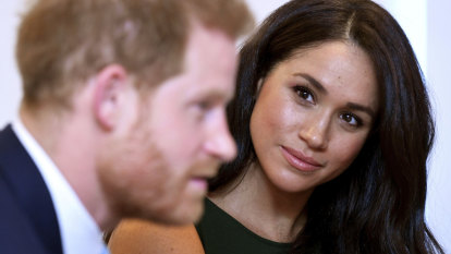 Meghan struggling with royal life as Harry acknowledges rift with brother
