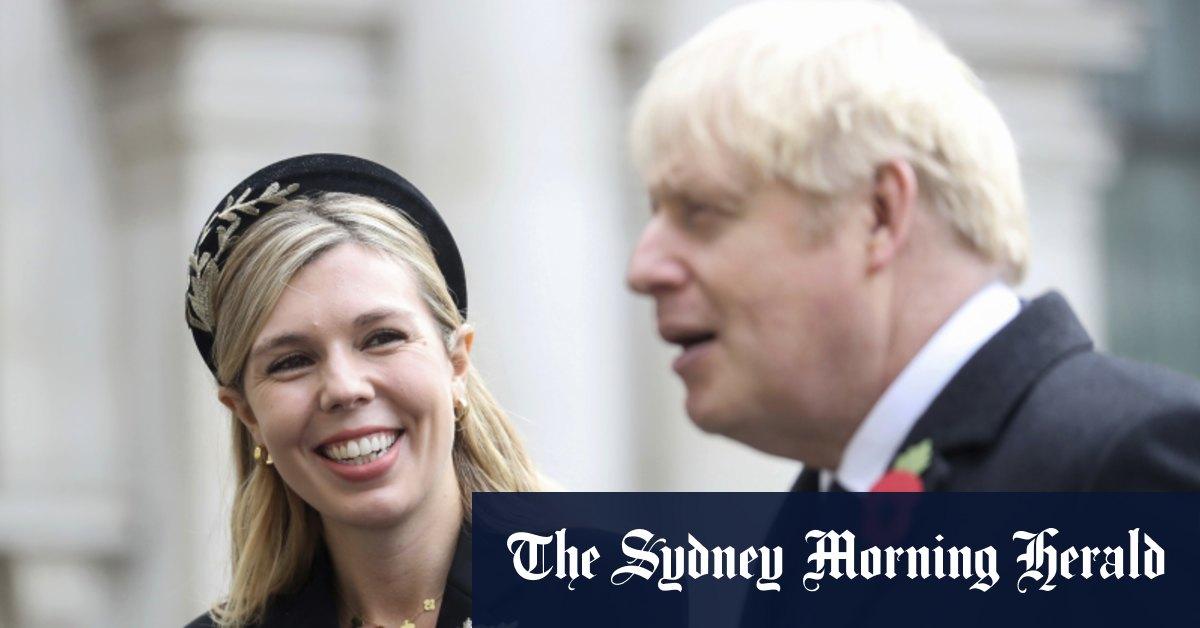 Boris Johnson's adviser quits in No 10 power battle