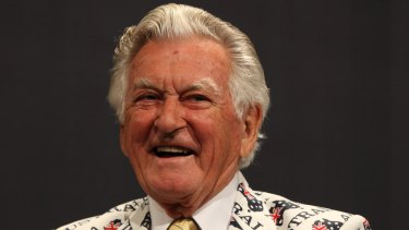 Bob Hawke's state funeral to be held at Sydney Opera House