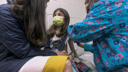 Canada approves Pfizer's COVID-19 vaccine for children aged 12 and over