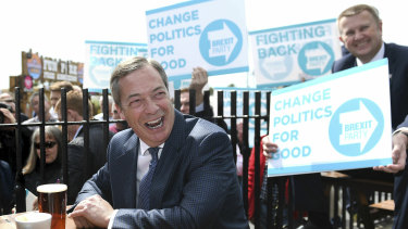 Nigel Farage will headline Australia's first conservative political action conference.