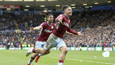 Grealish had the last laugh for Aston Villa.