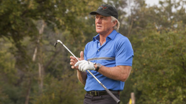 Australian legend Greg Norman first proposed a world tour 25 years ago.
