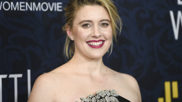 Greta Gerwig's right on the zeitgeist with her interest in the mystic.