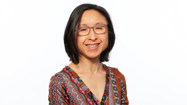 Wendy Hu is now associate dean of learning and innovation and professor of medical education at Western Sydney University.