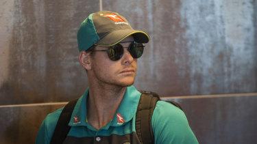 Steve Smith will play in a Canadian Twenty20 league.