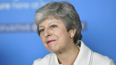 Prime Minster Theresa May remains optimistic about her role in Brexit despite repeated failures to reach a deal.