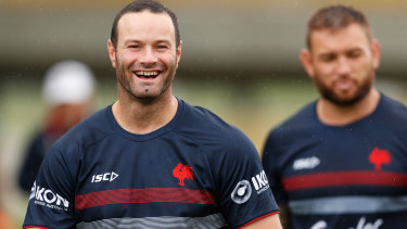 Cordner will undertake three eight-week blocks in a phased recovery schedule.
