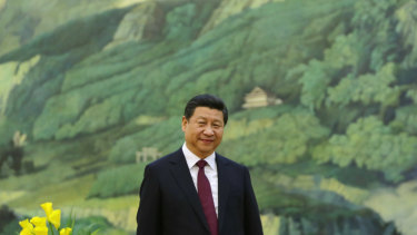 Chinese President Xi Jinping has asked 300 million people to take up snow sports.