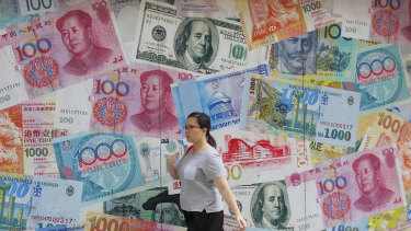 The state of China's economy has significant implications for Australia.
