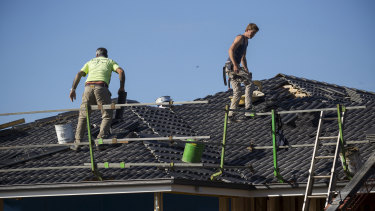 A HomeBuilder grant is available for new builds that don't exceed $750,000 in value.