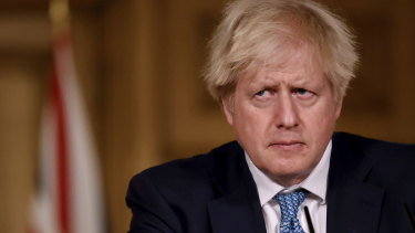 Brits have been forgiving of Prime Minister Boris Johnson so far but a bungled vaccines rollout would be politically disastrous.