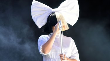 Australian musician Sia's directorial debut Music has been on the receiving end of harsh criticism.