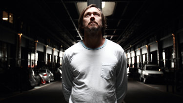 Marc Newson, a Sydney College of the Arts graduate now living in London, has been described as one of the most influential designers of this generation.