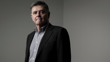 Brendan Murphy is wrapping up his final week as Australia's Chief Medical Officer.