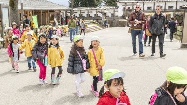 Japan will close all schools nationwide to help control the spread of the new virus.
