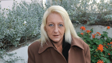 Barrister-turned-police-informer Nicola Gobbo, pictured in 2008.