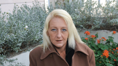 Police informer and barrister Nicola Gobbo, pictured in 2008.
