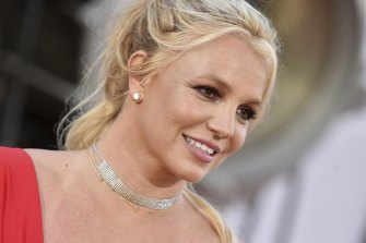 Britney Spears called the conservatorship abusive, stupid and embarrassing.