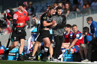 The Cordner news comes almost 12 months to the day since the NRL handed Canterbury $350,000 in salary cap relief following a shoulder injury to former playmaker Kieran Foran.