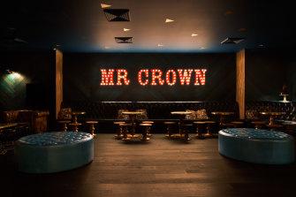 Jack de Belin and Callan Sinclair met 19-year-old Kate* at Mr Crown nightclub earlier that night.