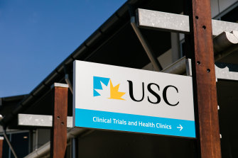 Researchers from USC need unvaccinated volunteers to trial an emerging Covid mRNA vaccine candidate.