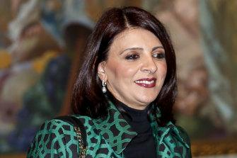 Former minister Marlene Kairouz.