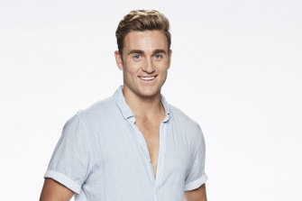 Season one contestant Josh Moss has absolutely no regrets.