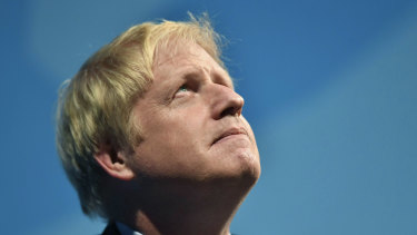 Boris Johnson, widely seen as the British prime minister in waiting, has said he will push for a Brexit, deal or no deal, by October 31.