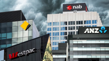 All big four banks have defied the government's pressure to pass on full rate cut to customers.