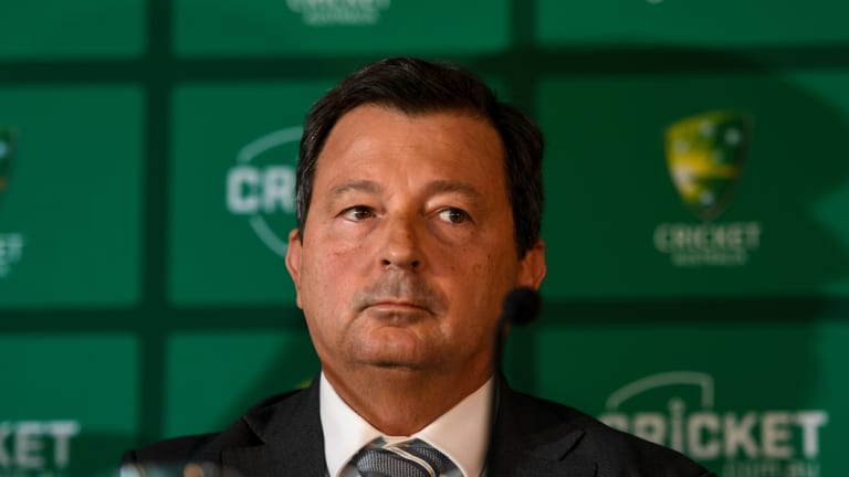 Cricket Australia President David Peever joined last week the long line of directors and executives who lost their stance in response to the ethical flaws of their organizations.