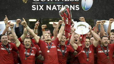 Part of the appeal of the Six Nations is the fact that it is broadcast on free-to-air television.