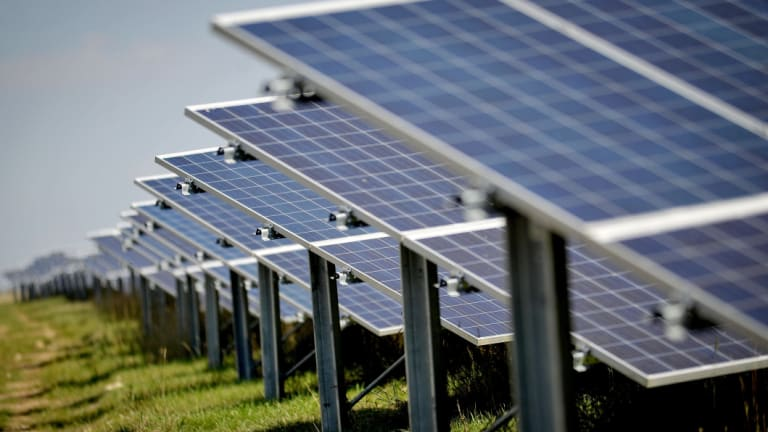 Not everyone has won from the uptake of solar.