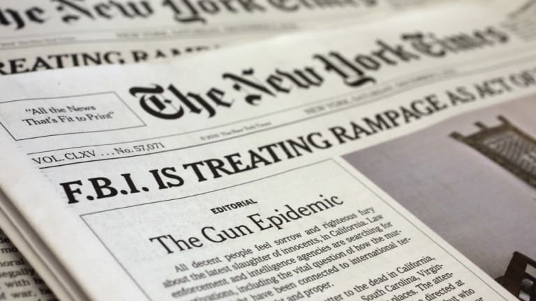 The New York Times published an anonymous opinion piece on Wednesday US time by a senior Trump administration official