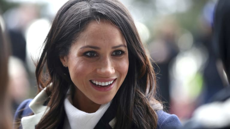Meghan Markle could add her voice to many local equality and social justice causes in a very meaningful way.