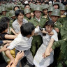 China shows it has no regrets over the Tiananmen slaughter