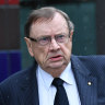 'Humbug': ASIC slammed for last-minute evidence in Mitchell trial