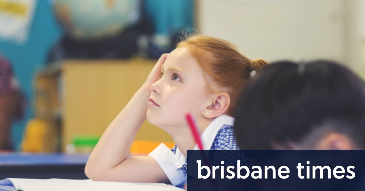 NSW classroom audit began two weeks after back to school plan announced