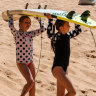 Burst of hot weather to hit almost every Australian capital this week