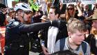 Extinction Rebellion activists have shut down Brisbane's CBD in recent weeks.
