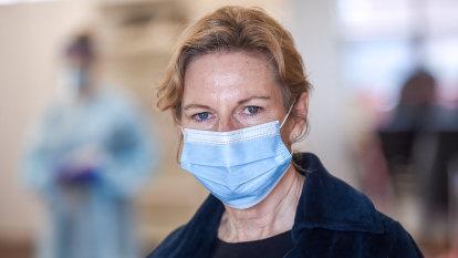As cases mount, Victoria's contact tracing has had a quiet revolution