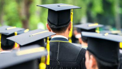 Top Australian universities climb global rankings