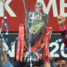 Three Victorian sides remain in the hunt for FFA Cup