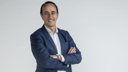 Dave Sharma: 'Polling is a crippling feature of Australian political life'