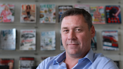 Bauer Media's takeover of Pacific Magazines gets ACCC green light
